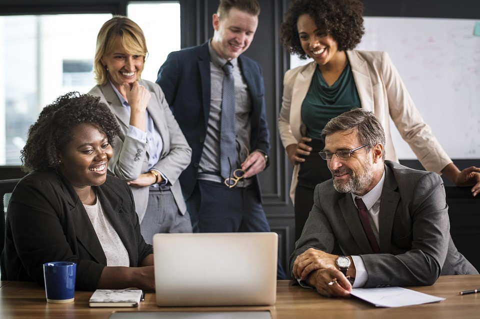 Analisando As Pessoas, Brainstorming, Negócios